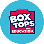 The Box Tops for Education Logo